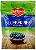 #10: Delmonte Dried Blueberries, 130g