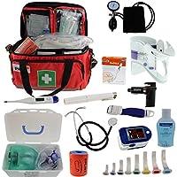 Notfalltasche Pulox Erste Hilfe Tasche - Erste Hilfe Notfalltool Set 44 x 27 x 25cm preisvergleich bei billige-tabletten.eu