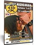 Apprendre la Kizomba Vol1+2 Pack 2DVD - Débutants à avançés - 36 combinaisons'Kizomba est un mot qui vient de l'Angola, du dialecte kimbundo et signifie 'fête' . Kizomba est un rythme jeune apparu dans les années 80 d'une fusion entre 2 rythmes : le ...