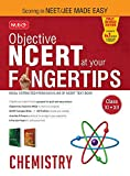 #3: Objective NCERT at Your Fingertips for NEET-JEE - Chemistry