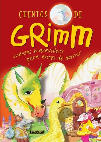 Cuentos de Grimm (Cuentos maravillosos) por The Brothers Grimm