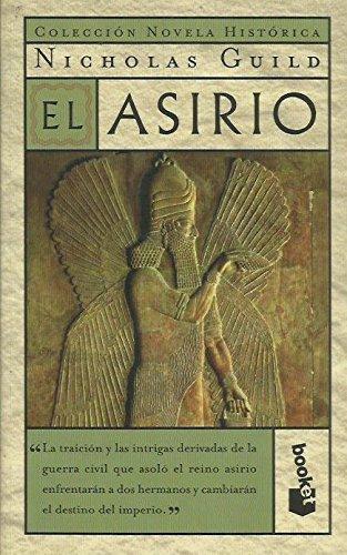 El Asirio (Los Jet de Plaza & Janes)
