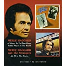 Tribute to the Best Damn Fiddle Player in the World by Merle Haggard (2006-05-09)