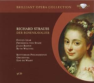 Strauss:Der Rosenkavalier