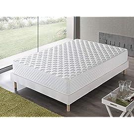DAGOSTINO-HOME-Colchn-BodyCare-Reversible-Ergonomico-Desenfundable-Lavable