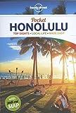 Pocket Honolulu - 1ed - Anglais