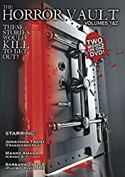 The Horror Vault 1 & 2 [Dvd] [2009] [Region 1] [Us Import] [Ntsc]