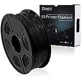 PETG 3D filament SUNLU 1.75mm 1KG(2.2lb), PETG 3D Printer Filament, Dimensional Accuracy +/- 0.02 mm, 1 kg Spool, 1.75 mm