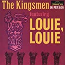 The Kingsmen In Person by The Kingsmen (1993-10-20)