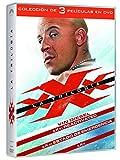 xXx: Trilogía [DVD]