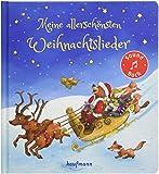 Meine allerschönsten Weihnachtslieder -