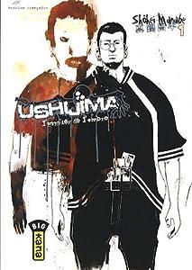 Ushijima, l'usurier de l'ombre Edition simple Tome 1