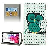 König-Shop LG Electronics G3 S Handy Hülle Schutzhülle