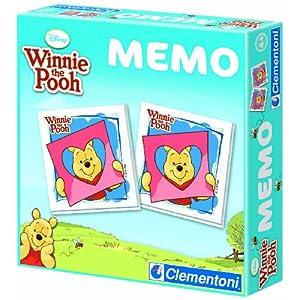 Clementoni Memo Games