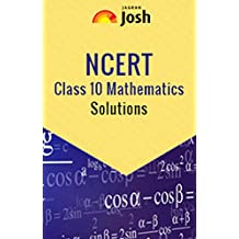 NCERT Class 10 Mathematics Solutions (English Edition)