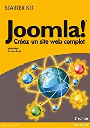 Joomla!  2e édition - Créez un site web complet