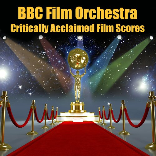 Critically Acclaimed Film Scores