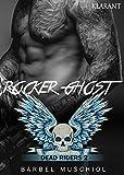 Rocker Ghost - Dead Riders 2