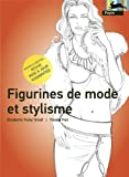 Figurines de mode et de stylisme