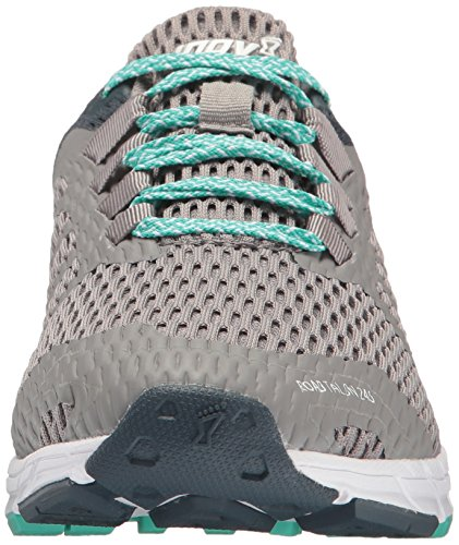 Inov8 Roadtalon 240 Women's Scarpe Da Corsa - AW17 Grey