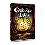 Grizzly Tales: Dr Moribundus [DVD] [2008] [Region 1] [US Import] [NTSC]