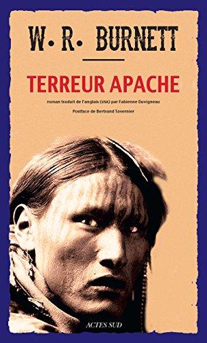 Terreur apache (L'Ouest, le vrai)