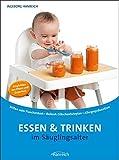Essen & Trinken im Säuglingsalter: Stillen · Flaschenkost · Beikost: extra Gläschen-Übersicht · Allergieprävention