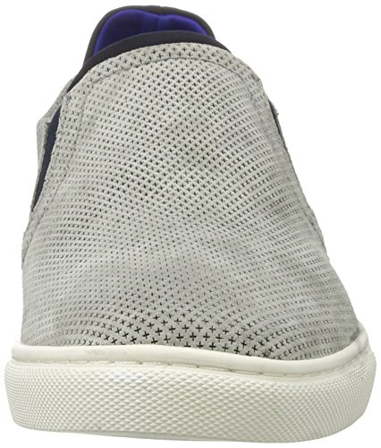 Replay Herren Rolling Sneaker Grau (Grey)