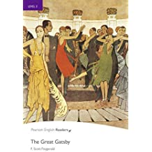PLPR5:Great Gatsby Book and MP3 Pack