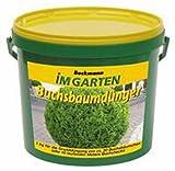 Buchsbaum-Dünger Beckmann 1 kg