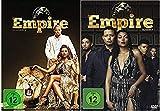 Empire Staffel 2+3