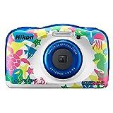 Nikon COOLPIX W100 Marine Backpack kit Kompakt Kamera