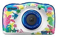 """Nikon COOLPIX W100 Kit Cámara compacta 13,2 MP 1/3.1"""" CMOS 4160 x 3120 P..."""
