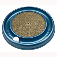 Bergan Starchaser Turbo Scratcher Cat Toy Assorted Colors