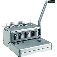 Fellowes 5642601 Rilegatrice a Dorso Plastico Orion, Manuale, Capacità di Rilegatura 500 Fogli, Silver -  Confronta prezzi e modelli