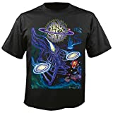 RINGS OF SATURN - Space Lord - T-Shirt