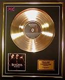 Bee Gees Cd Disco de Oro Disco Edicion Limitada/One Night Only