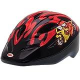 Bell casque de vélo pour enfant dart Small Multicolore - Red Moto Gp Flame