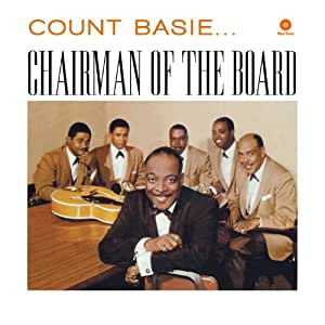 Chairman of the Board - Ltd. Edition 180gr [Vinyl LP]
