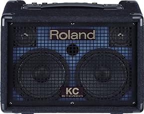 Roland KC110 Battery Powered Stereo Keyboard Amplifier