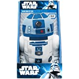 Joy Toy 100239 - R2D2 sprechender Plüsch 23 cm in Displaybox