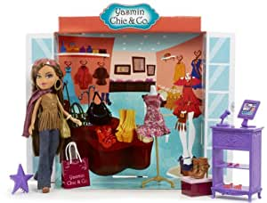 Bratz Boutique Doll Chic and Co Yasmin