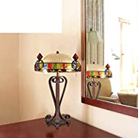 Estilo Europeo,Mediterráneo Oriental,Arte,Lámpara De Creative/Sala,Dormitorio,Lámpara De Cabecera