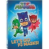 PJ Masks: Let's Go Pj Masks