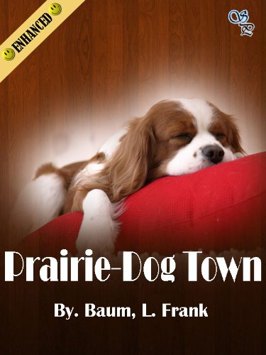 Prairie-Dog Town : The Picnic (Full Illustrated) (English Edition) -