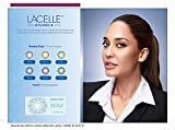 Bausch & Lomb Lacelle Classic Monthly Color Lens - 2 Units (Violet)