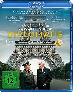 Diplomatie [Blu-ray]