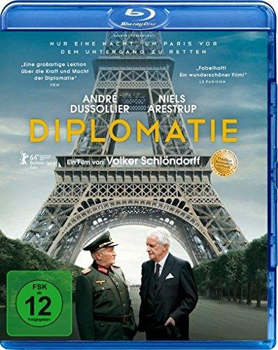 Bild von Diplomatie [Blu-ray]