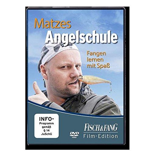 Matzes Angelschule, 1 DVD-Video