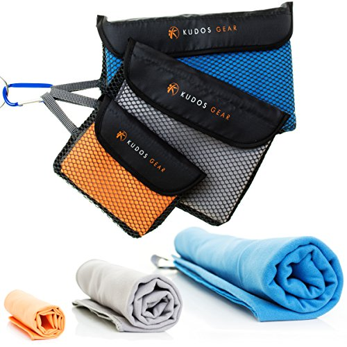set-of-3-microfibre-towels-with-carry-pouch-and-free-carabiner-quick-dry-lightweight-compact-best-fo
